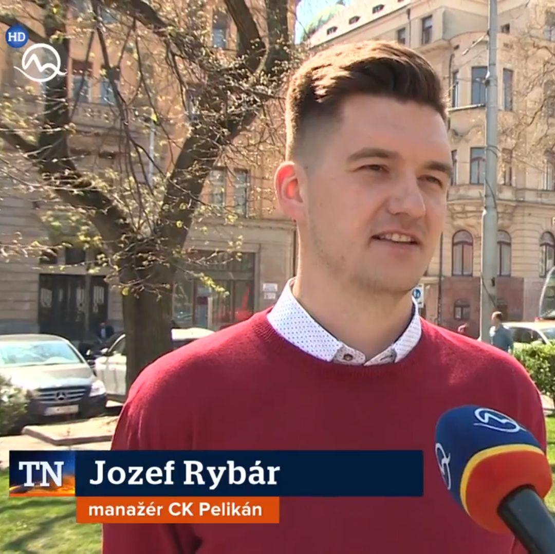 jozef rybar a pelikan.sk
